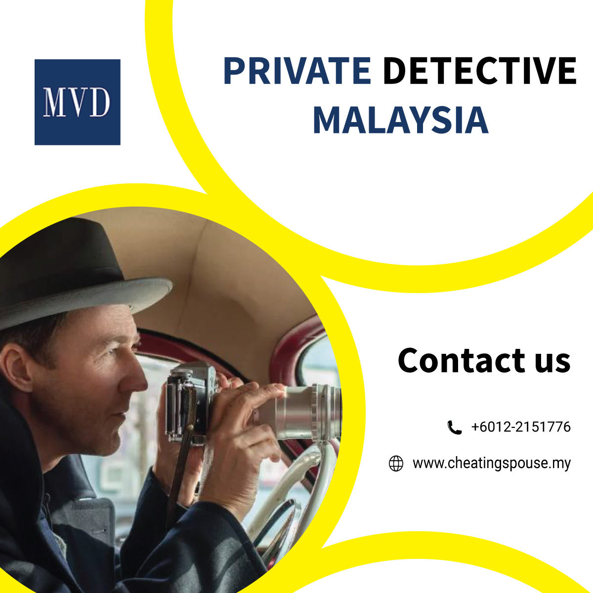 What makes for the best Private Detective Malaysia you can get