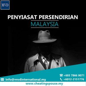 Private Detective Malaysia