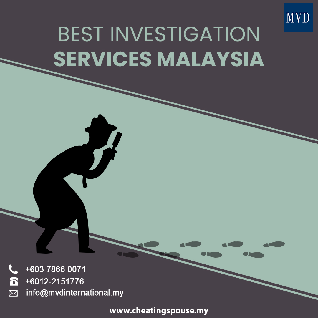 Why You Need Investigation Services To Demystify All Pressing Problems Of Life?